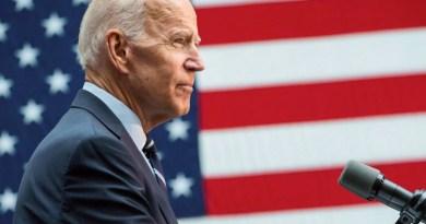 President Joe Biden. Credit: The White House.