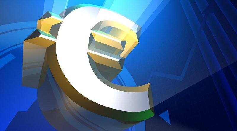 Euro Symbol Money Business Icon Finance Bank