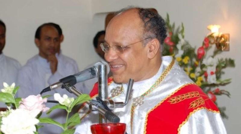 Bishop Jacob Manathodath. Photo Credit: UCA News