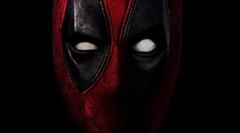 Marvel Deadpool Wallpaper Action Movie