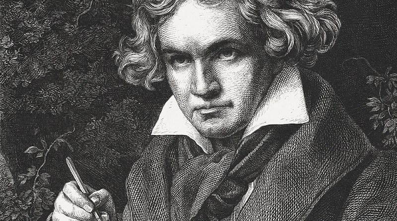 Ludwig van Beethoven (1770-1827). Credits: iStock