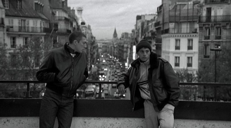 """Oussekine's tale inspired classic 1995 French film """"La Haine."""" Photo supplied"""