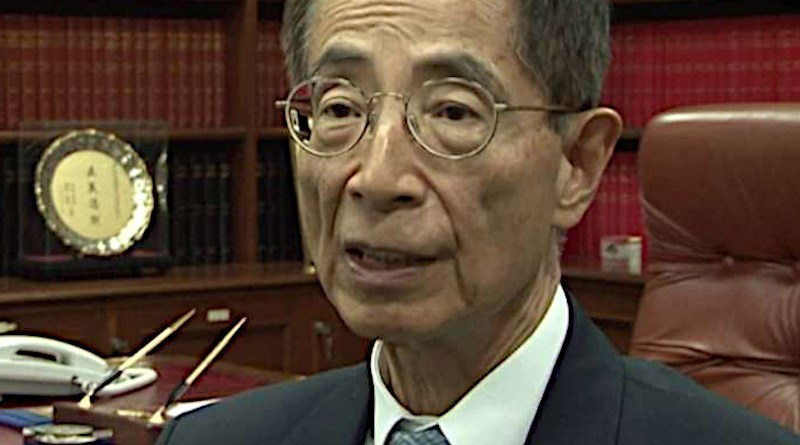Martin Lee championed democracy in Hong Kong for many years as Britain negotiated the handover of its then colony to Beijing. (Photo: YouTube)