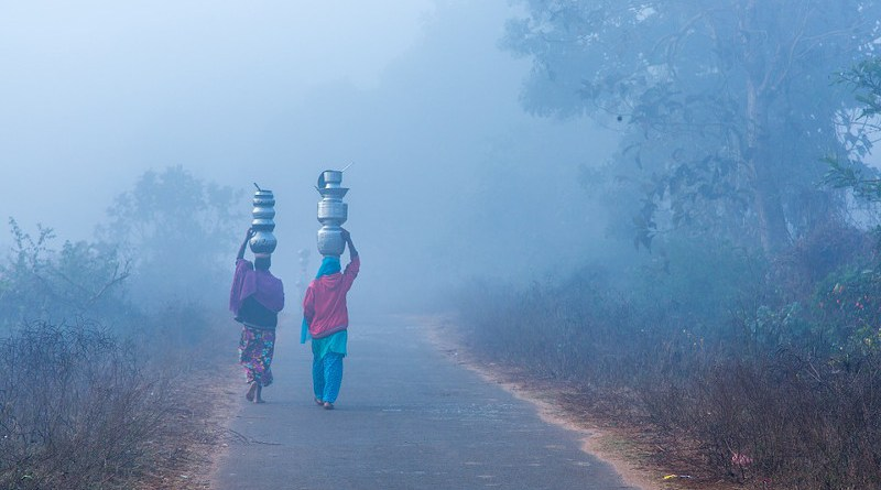 India Andhra Pradesh Srikakulam Araku Araku Valley