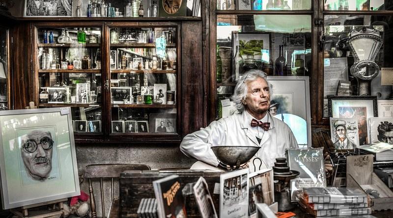 Shop Ireland Dublin Man