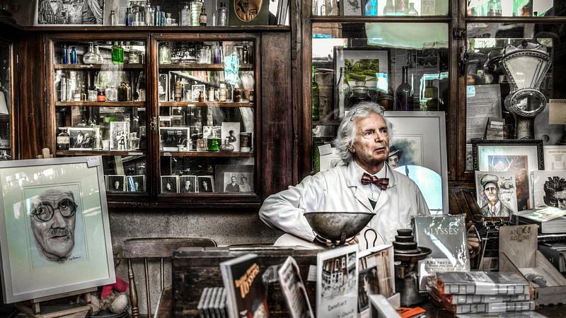 Kindness Of A Stranger In Dublin – OpEd