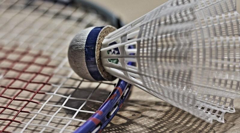 Badminton Bat Activity Leisure