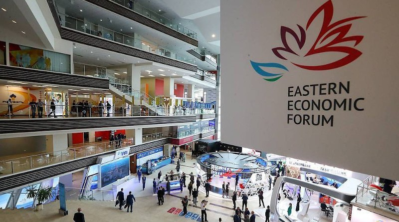 Eastern Economic Forum (Photo supplied)