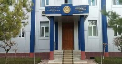 Tashkent City Criminal Court, Uzbekistan. Photo Credit: RFE/RL