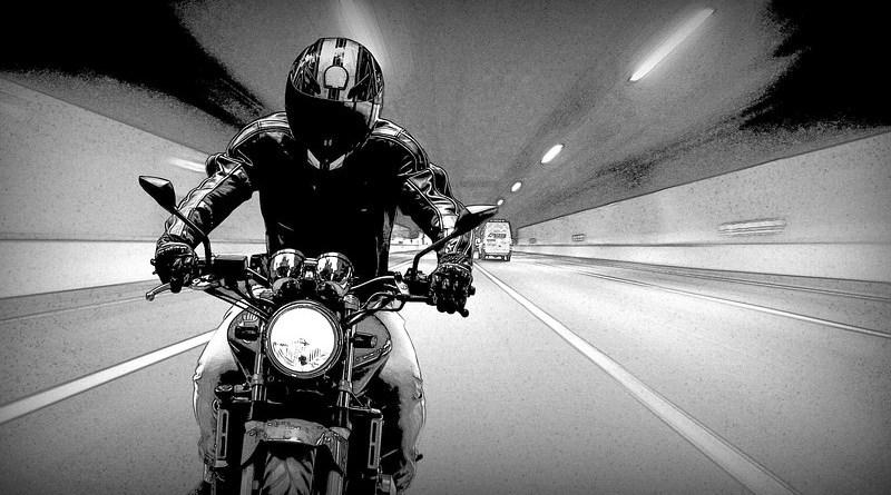helmet Motor Bike Speed Motorcycle Motorbike Ride