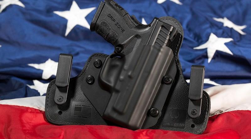 handgun pistol Gun Usa Second Amendment Concealed Carry