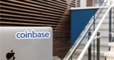Coinbase. Photo Credit: Coinbase