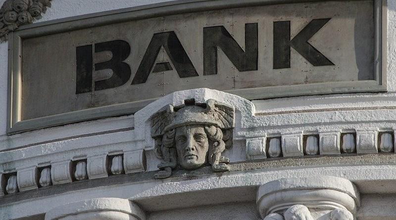 Bank Money Finance Shares Save Assets Financing