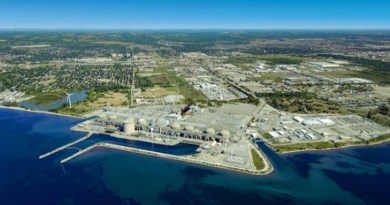 Pickering (Image: OPG)