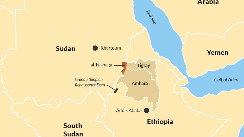 Ethiopia-Sudan Border Tensions Must Be De-Escalated – Analysis