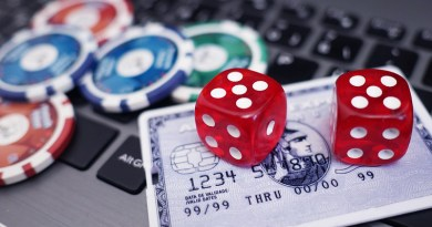 Casino Sweepstakes Online Profit Gambling Risk