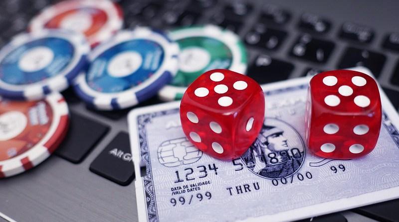 Casino Sweepstakes Online Profit Gambling Risk
