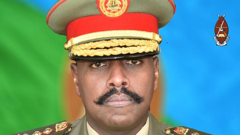 Uganda: President's Son Led Elite Force Linked To Rights Abuses