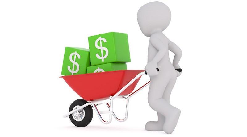Dollar Transport Inflation Money Forex Deflation