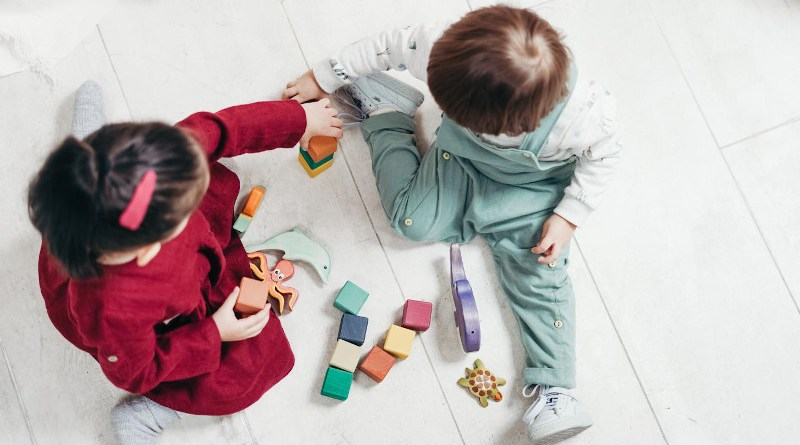 Zero to minimal intervention during conflict among children is a characteristic of the mimamoru approach practiced in Japanese schools to foster the voluntary participation of kids in their learning. CREDIT Pexels