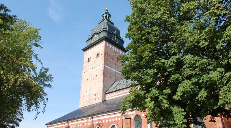 Strängnäs Cathedral, Sweden. Photo: Maria Nyström