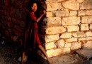 Dalit girl, Andhra Pradesh, India. Photo Credit: Gamdrup, Wikipedia Commons