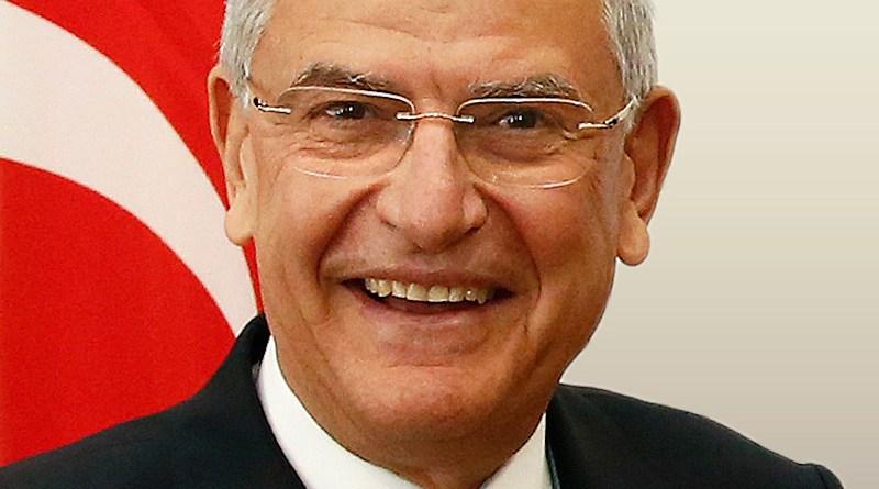 Turkey's Volkan Bozkir. Photo Credit: Bundesministerium für Europa, Integration und Äußeres - Europaminister Türkei, Wikipedia Commons
