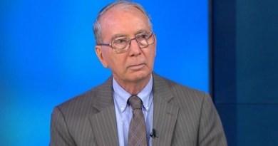 Prof. David Shinn