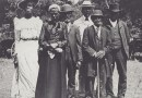 Celebration of Emancipation Day (Juneteenth) in 1900, Texas. Photo Credit: Mrs. Charles Stephenson (Grace Murray), Wikipedia Commons