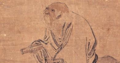Lao Tzu. Credit: Wikipedia Commons
