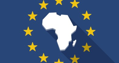 Africa and the European Union. Credit: European Parliament
