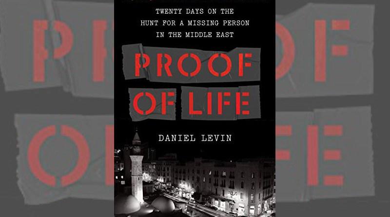 "Daniel Levin's ""Proof Of Life."""""