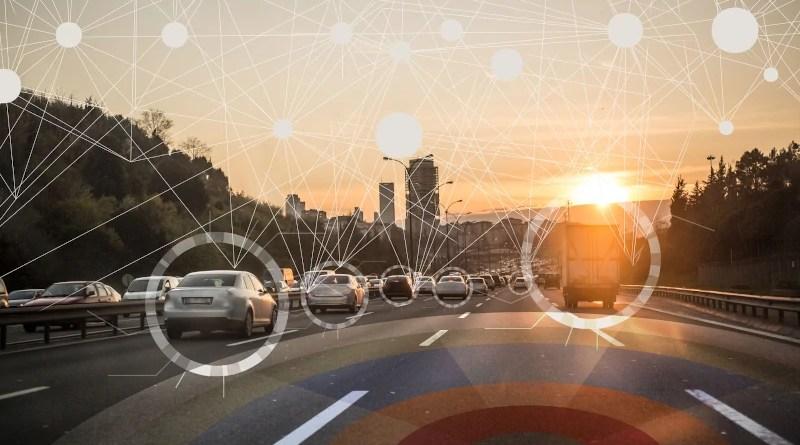 autonomous vehicles transportation driving
