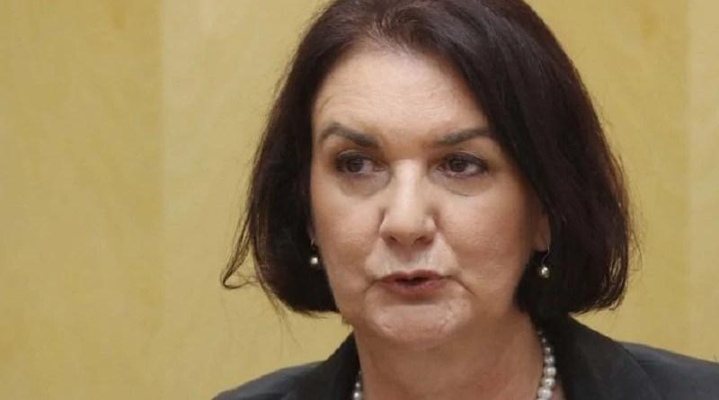 Gordana Tadić, Photo: BIRN