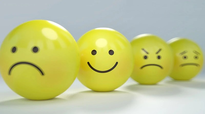 Smiley Emoticon Anger Angry Anxiety Emotions