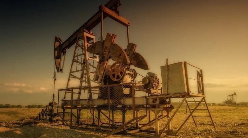 Pumpjack Oil Oil Rig Industry Oil Industry Pump Oil Pump