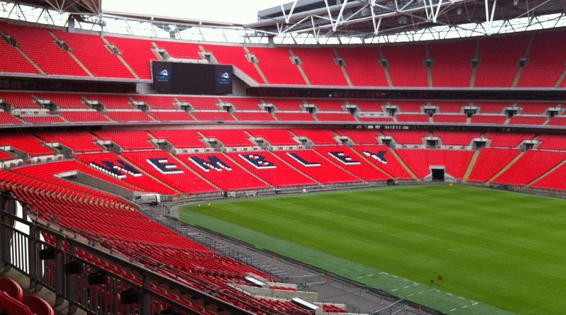Stadium Wembley London