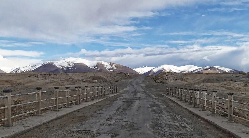 Afghanistan Tajikistan The Pamir Highway Pamir Hindu Kush
