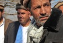 Man Portrait Afghanistan Village Elders Men