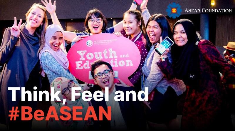 ASEAN Foundation. (Photo supplied)