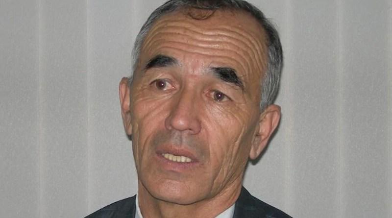 Azimjon Askarov. Photo Credit: Alisher Siddiq, Wikipedia Commons