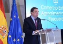 Luis Planas, Spain's Minister for Agriculture, Fisheries and Food. Photo Credit: Moncloa