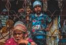 Child Poor Poverty Sad People Children Boy India