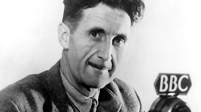 George Orwell. Photo Credit: BBC, Wikipedia Commons