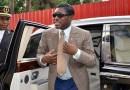 Teodorin Nuema Obiang Mangue (Photo supplied)