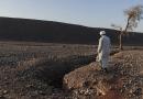 Kerman Province Desert Iran Arid Landscape