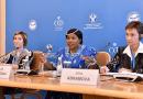 Eurasian Forum on African Women (Photo supplied)