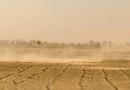sand storm sandstorm weather climate change