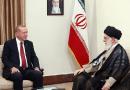 File photo of Turkey's President Recep Tayyip Erdogan and Iran's Ayatollah Seyyed Ali Khamenei. Photo Credit: Iran Office of Supreme Leader