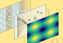 A novel proof that certain quantum convolutional networks can be guaranteed to be trained clears the way for quantum artificial intelligence to aid in materials discovery and many other applications CREDIT: Los Alamos National Laboratory